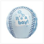 It's a Boy Baseball