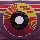 Allen, Deborah - Baby I Lied / Time Is Taking You Away From Me - Vinyl 45 Record - Female Country
