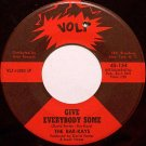 Bar Kays - Give Everybody Some / Don't Do That - Vinyl 45 Record on Volt - R&B Soul
