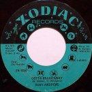 Andrews, Ruby - Gotta Break Away / You Ole Boo Boo You - Vinyl 45 Record on Zodiac - R&B Soul