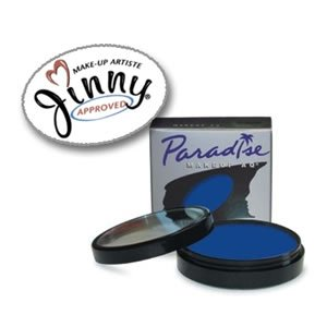 Paradise Makeup AQ Professional Size