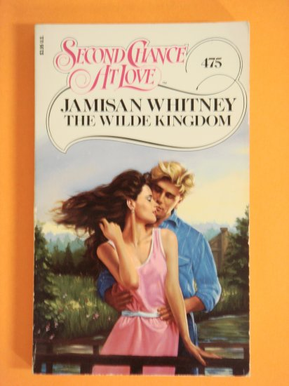 The Wilde Kingdom by Jamisan Whitney Second Chance at Love No. 475