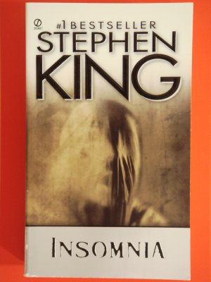 Insomnia by Stephen King