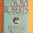 Hidden Riches by Nora Roberts New York Times Bestselling Author