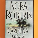 Carolina Moon by Nora Roberts New York Times Bestselling Author