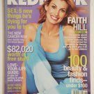 Redbook Magazine June 2000 Issue Vol. 194 No. 6 with Faith Hill on the cover