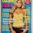 Cosmopolitan Magazine March 2007 Issue Vol. 242 No. 3 with Tori Praver on the cover