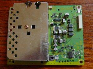 Panasonic Plasma TV Part - HDMI DIGITAL INPUT BOARD - TNPA3175 - TH-37PD25 / TH-42PD25
