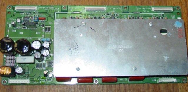 SVA 42-P2S-XM LJ92-00596D HD4208TIII-PDP XSUS
