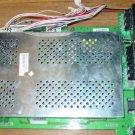 SVA HD4208TIII-PDP / HD4208TIII - Mainboard Main Board / Input PCB