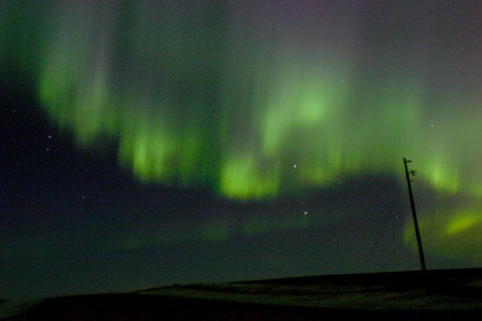 Northern Lights 8x10 Photo Print (Unframed)
