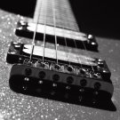 Guitar 3 11x14 Photo Print