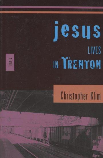 Jesus Lives in Trenton