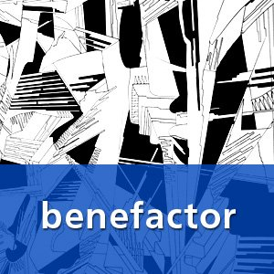 Benefactor - Join or Renew Today!
