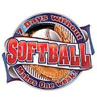 7 Days Without Softball