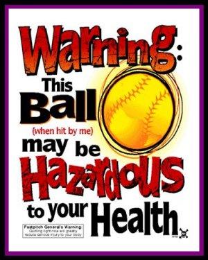 Hazardous to your Health