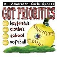 Got Priorites