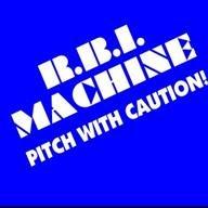 RBI Machine