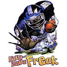 End-Zone Freak