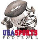 USA Sports Football