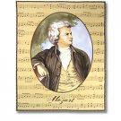 Mozart Panel