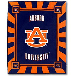 Auburn University Tigers Panel