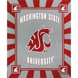 Washington State University Cougars Panel