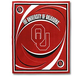 University of Oklahoma Sooners Panel