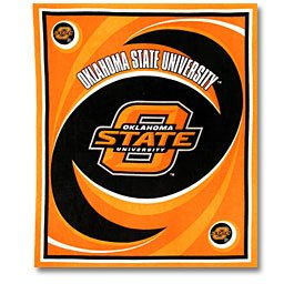 Oklahoma State University Cowboys Panel