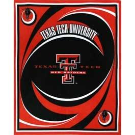 Texas Tech University Red Raiders Panel