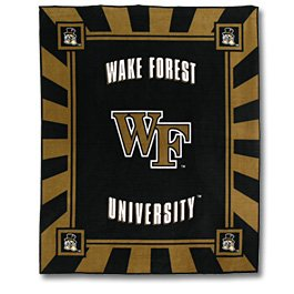 Wake Forest University Demon Deacon Panel