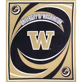 University of Washington Huskies Panel