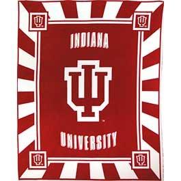 Indiana University Hoosiers Panel