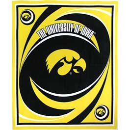 University of Iowa Hawkeyes Panel