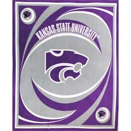 Kansas State University Wildcats Panel