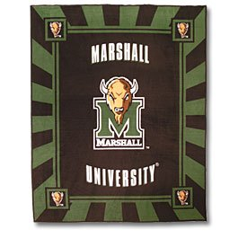 Marshall University Thundering Herd Panel