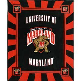 University of Maryland Terps Panel