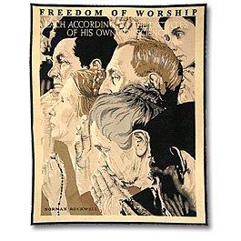 Freedom Of Worship Panel