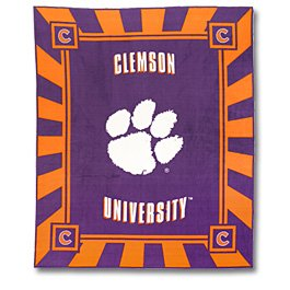 Clemson Tigers Panel
