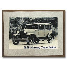Murray Town Sedan  Panel