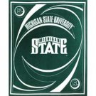 Michigan State University Spartans Panel