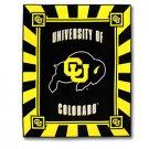 University Of Colorado Buffalo Panel