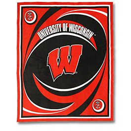 University of Wisconsin Badgers Panel