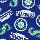 Seattle Mariners 72x60