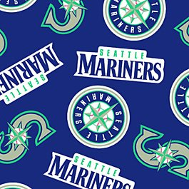 Seattle Mariners 72x60