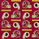 Washington Redskins 72x60