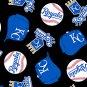 MLB Kansas City Royals 36x60