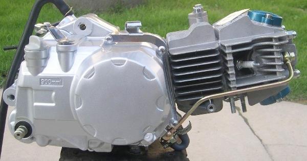 YX 150cc RACE ENGINE