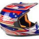 helmet (m)blue
