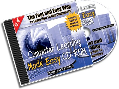 COMPUTER LEARNING MADE EASY